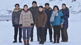 (C) 2012『北のカナリアたち』製作委員会