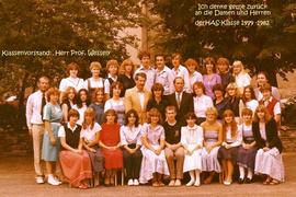 HAS-Klasse 1979-1982
