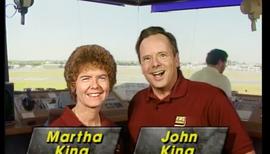 John & Martha