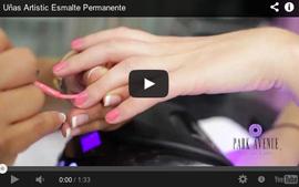 Manicure Cuernavaca