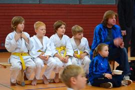 Dirk Lehmann mit Andrei Lambert, Carl Walter, Max Erler und Friederich Arnold