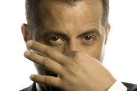 Mundgeruch-Behandlung Sigmaringen