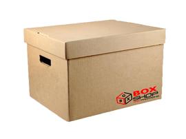 Office Document Storage Box
