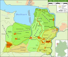 Das Rheiderland >>>