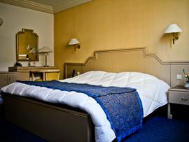 Room Belvédère Fourati