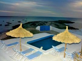 Pool Dar el Bidha