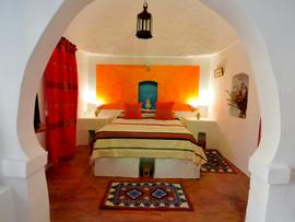 Habitación Dar el Bidha
