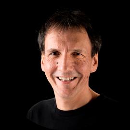 Michael Geramb, Fotograf