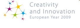 Kreativität und Innovation Europäisches Jahr 2009