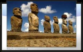 Osterinsel, Rapa Nui 144 ~ Nabel der Neuen Erde