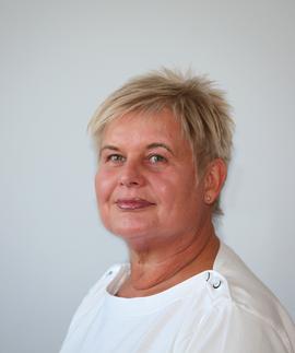 Kieferorthopädin Dr. Sabine Tarnovius, München-Laim