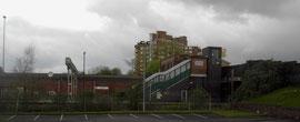 Duddeston Station
