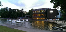 The Midlands Arts Centre - image from the Birmingham Mail
