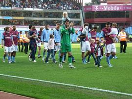Villa Park 2007