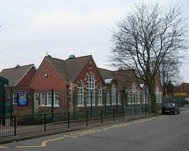 Wylde Green School