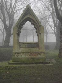 St George's Church, the Rickman tomb