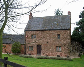 Vesey cottage