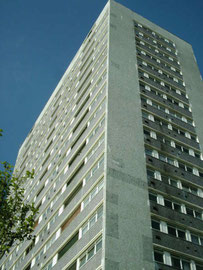 Haddon Tower. Image downloaded from Erebus555 on UK Housing, a Wikia project.
