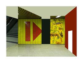 Subway # 02