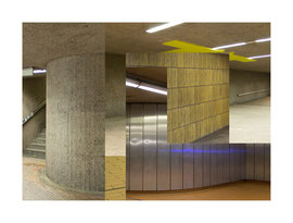 Subway # 08
