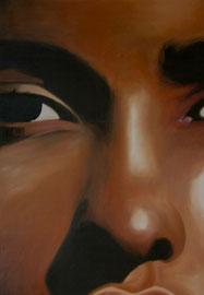 Inconnue    /  huile sur toile  /    120 x 83