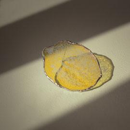 Lemon . 5 x 10 x 7,5 cm