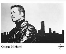 George Michael - June 25, 1963 - December 25, 2016