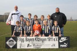 F.Vgg. Bayern Kitzingen
