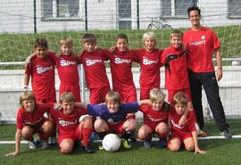 FC Ober-Rosbach I