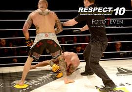 "Philipp ""Rock´n Rolla"" Grieble vs. Niko ""Karl Stahl"" Lohmann"