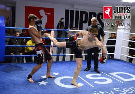 Jupps Fight Team Hausgala | Foto by Foto Seven - Sportfotograf Köln