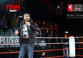 Fight Night 4 | Fard