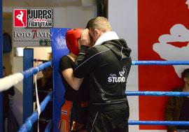 Jupps Fight Team Hausgala | Sportfotograf Köln