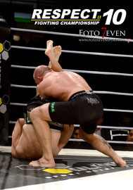 Rafal Lewon VS. Roman Kapranov