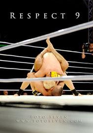 #Respect9 #Sportfotografie #ArthurAbraham #MMA #FIBO #Fight