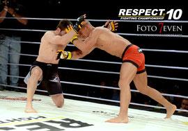 Nick Hein vs. Musa Jangubaev