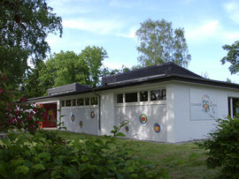 Kinderhaus Purzelbaum