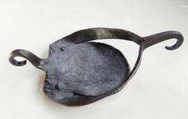 Replikat eines römischen Hufschuhs