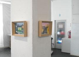 Pirol Jubiläumsaustellung, the Dessous, Wien 1.8.- 7.8.2020