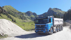 Foto: Imobersteg AG / Transporte