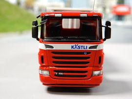 Kästli Transport AG   Kästli Gruppe