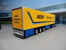 AEBY Transporte St. Ursen