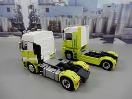 Renault T & Renault Magnum / TransLait
