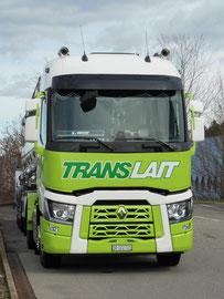 TransLait, Renault T, Vorbild zum Modell, Foto Thomas Sommer