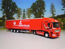 """Renault Premium / """"volken beton"""" / Volken Fiesch (Volken Group)"""