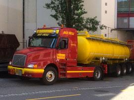 Lehnherr + Co Transporte, Foto: Thomas Sommer