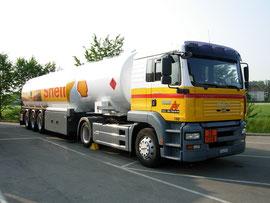 Moser / Shell, Foto: Thomas Sommer