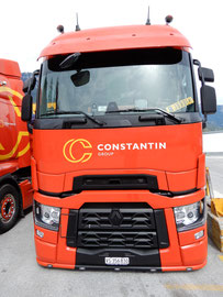 Constantin Group, Foto: Thomas Sommer
