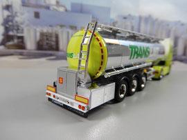 Lebensmittel-Tankaufleger Magyar / TransLait