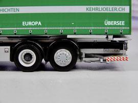 Renault T 430 Comfort / Kehrli + Oeler AG